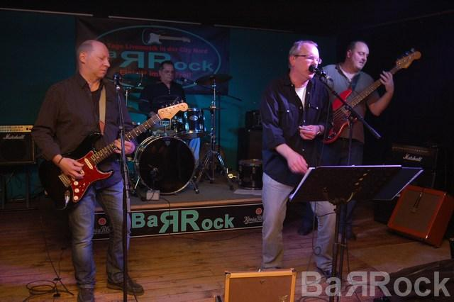 Mess o Blues im Barrock